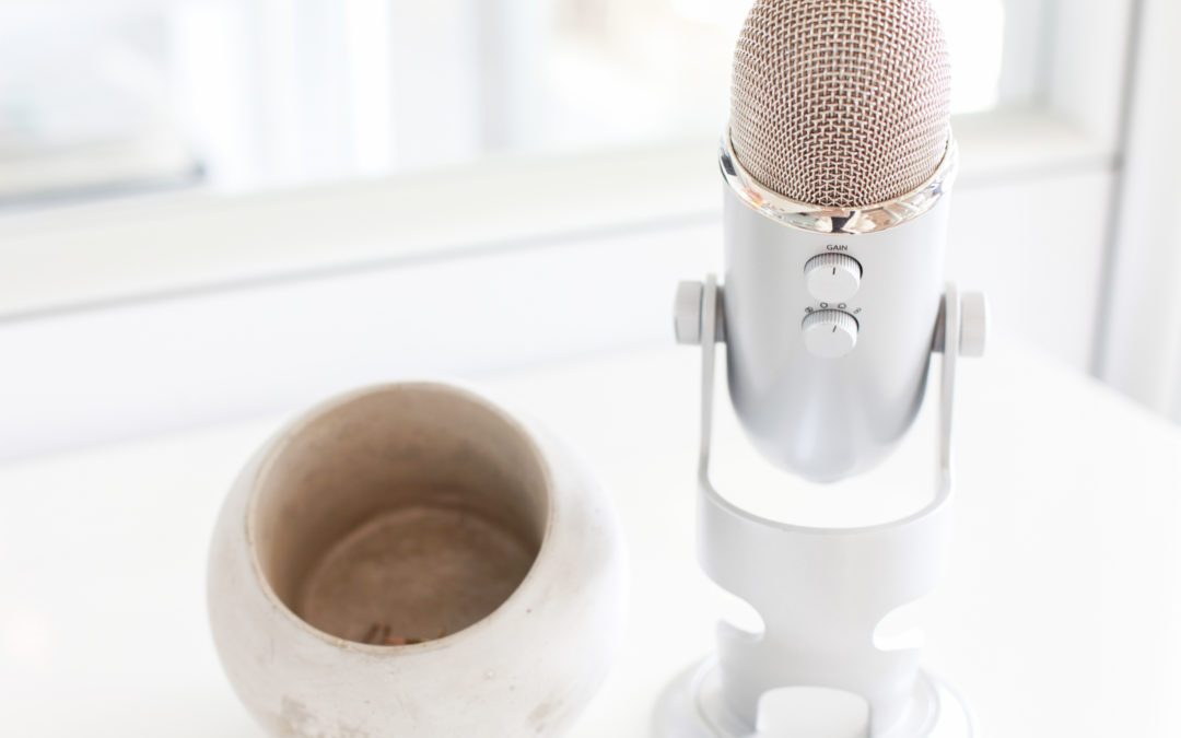 Podcasting Studio Collection